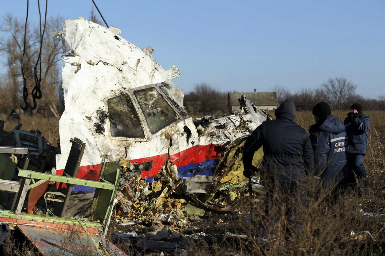 Суд по делу MH17: во время заседания произошло немыслимое. Никто не …