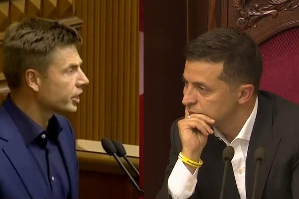 «Почти охрип»: Гончаренко устроил истерику прямо с трибуны Рады. «Ляшко №2». Зеленский сидел в шоке!