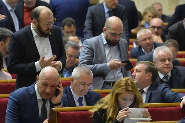 Депутаты без зарплаты! В Раде примут неожиданное решение. Украинцы аплодируют