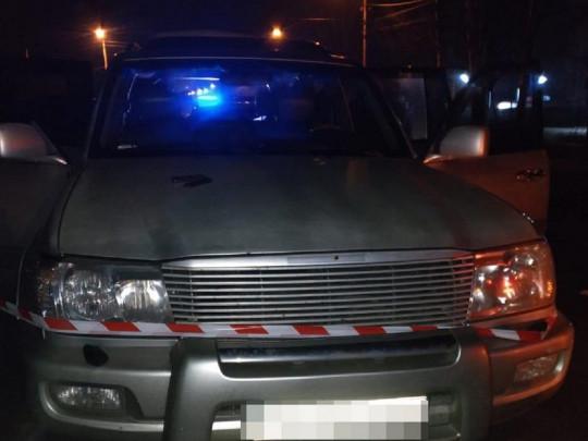 «Мертвое тело засунули в пакет и спрятали в багажнике»: В Никополе жестоко убили молодого полицейского