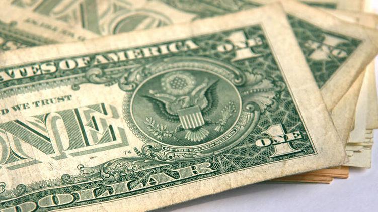 Паника продолжается! Курс доллара продолжает расти. Гривна снова на дне