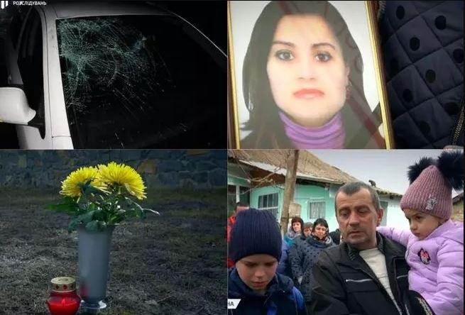 «Слетели даже носки»: 30-летняя Елена погибла страшной смертью недалеко от дома. Дети рыдают без остановки