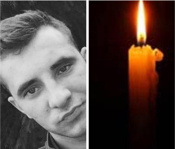 «Родители в отчаянии просят о помощи»: 20-летний Игорь из Тернопольщины погиб страшной смертью. На чужбине