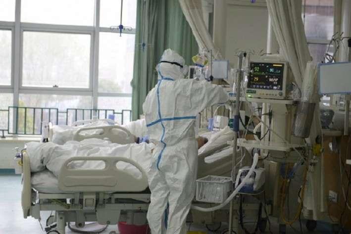 Коронавирус во Львове: За ночь выросло количество подозрений. Почти 30 человек ждут результатов тестов
