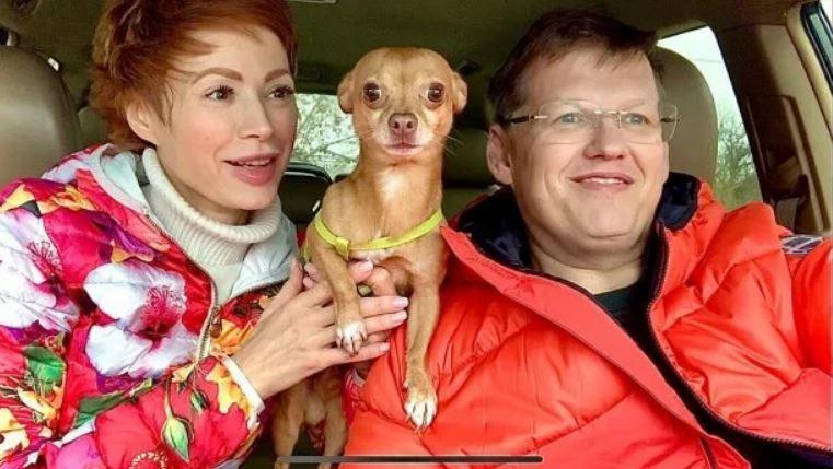 «Отверткой — в глазу»: Невеста Розенко шокировала своей выходкой. «Экс вице-премьер в курсе?»