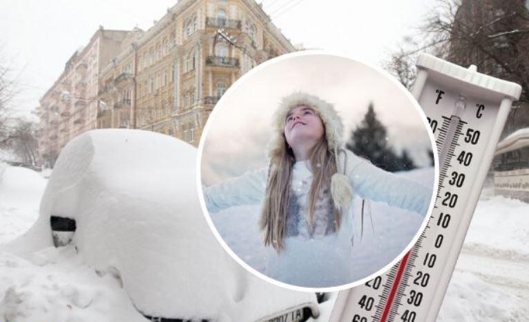 «Ударят морозы, до -17»: Синоптики охладили весеннее настроение. Прогноз погоды удивит всех