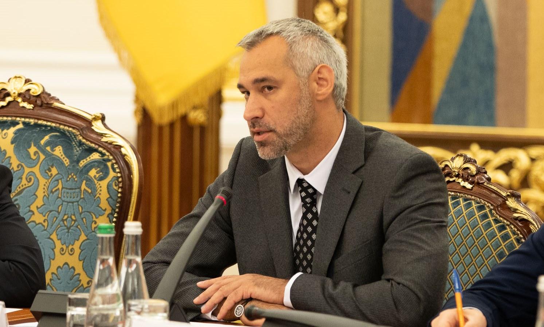 Поступок Рябошапки возмутил Зеленского. Увольнения не избежать. Озвучено фамилию нового генпрокурора. Неожиданно