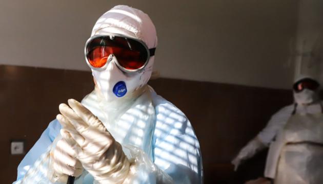 Еще один депутат заразился коронавирусом. Срочно госпитализировали. Проверяют контакты