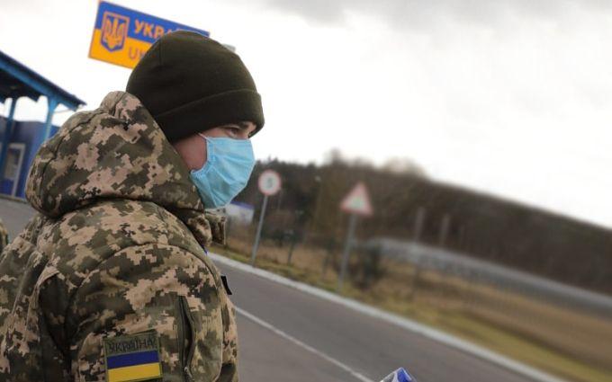 Украина закрывает границы. Какие пункты пропуска могут прекратить работу. Все из-за карантина
