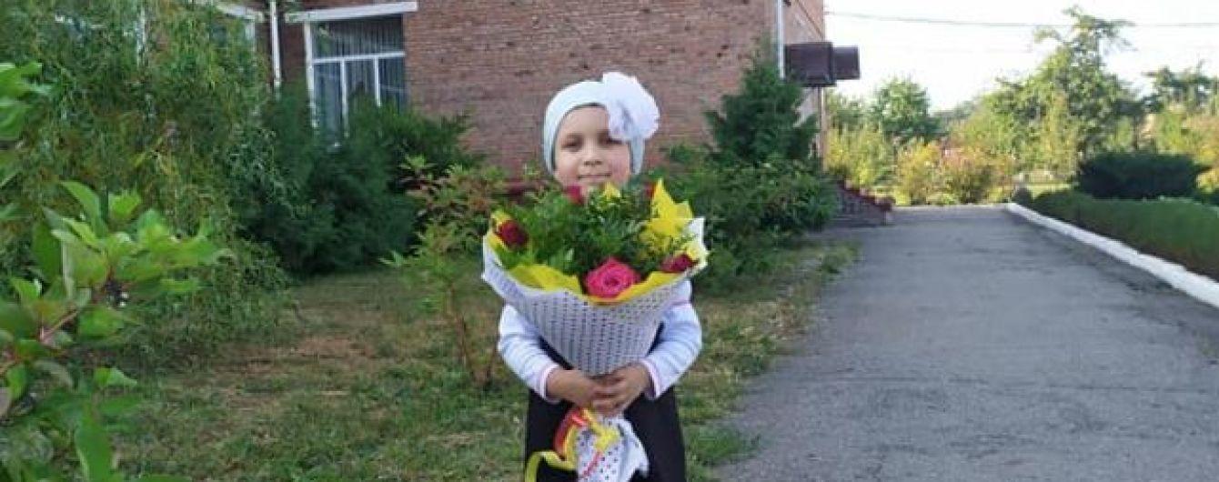 «Помогите! Таких средств у нас нет»: Родители просят спасти их дочь Амину