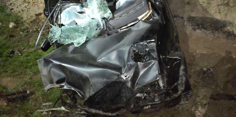 «Прямо в женский день»: Жуткая авария всколыхнула страну. 20-летняя девушка попрощалась с жизнью