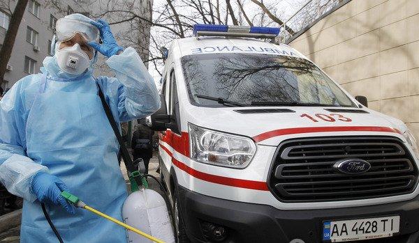 8 новых случаев! На Львовщине 52 человека находятся в больнице с подозрением на коронавирус