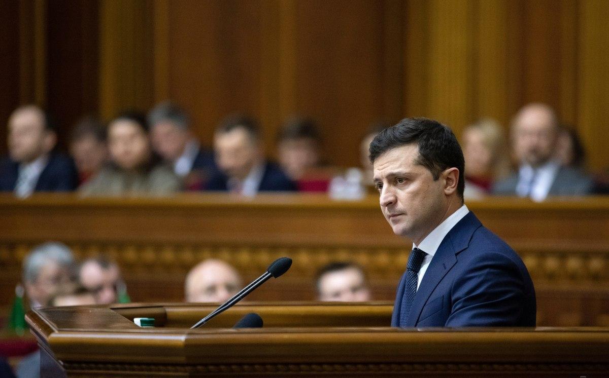 Мародеры! Зеленский заткнул политиков. Оппозиция в шоке — разнес их в щепки из-за этого