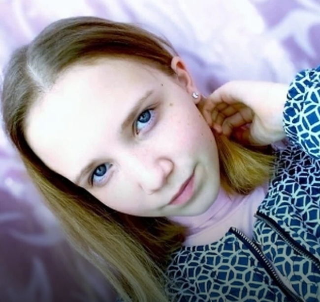 Родители не дождались со школьной дискотеки: 13-летняя Лиза была зверски убита. Спрятал тело в реке