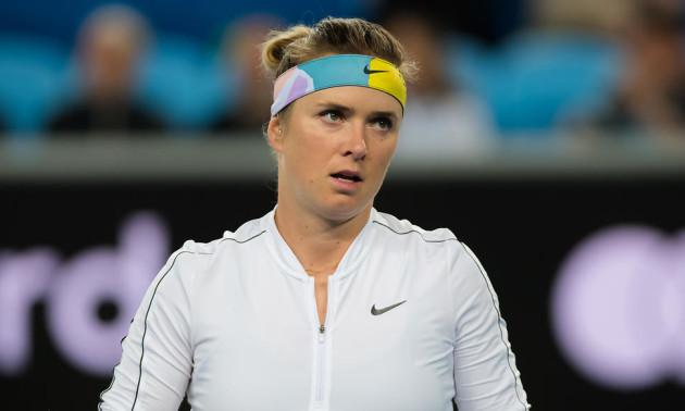 «Будто последний раз на корте»: Элина Свитолина пробилась в полуфинал престижного турнира