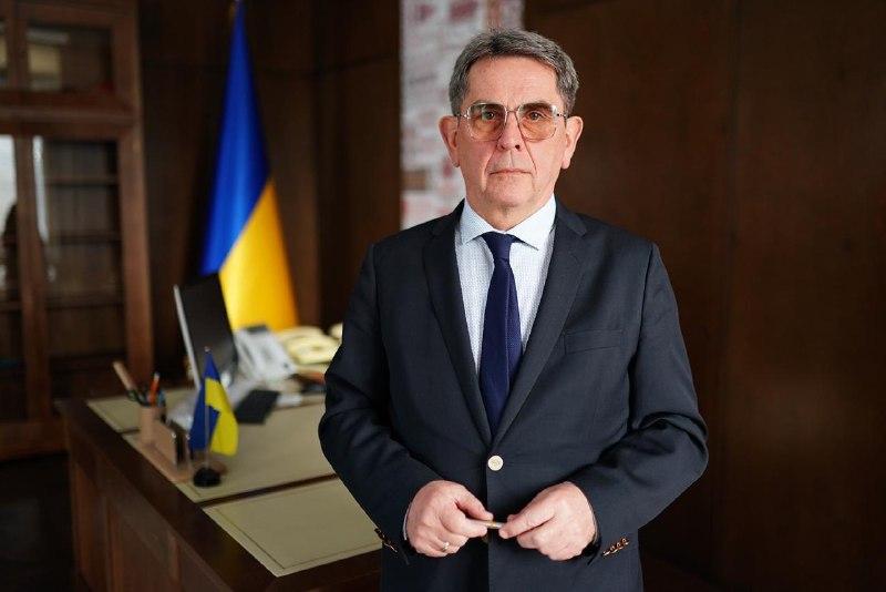 «Мы не имеем права ждать!» Министр Емец сделал срочное заявление. «Действовать немедленно и жестко!»