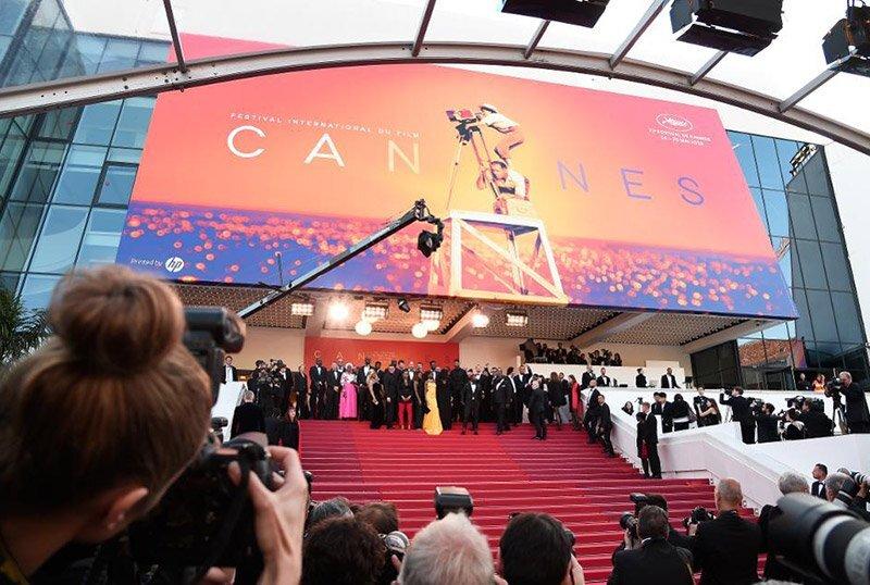 Кино не будет: Каннский кинофестиваль официально отменили. Все детали