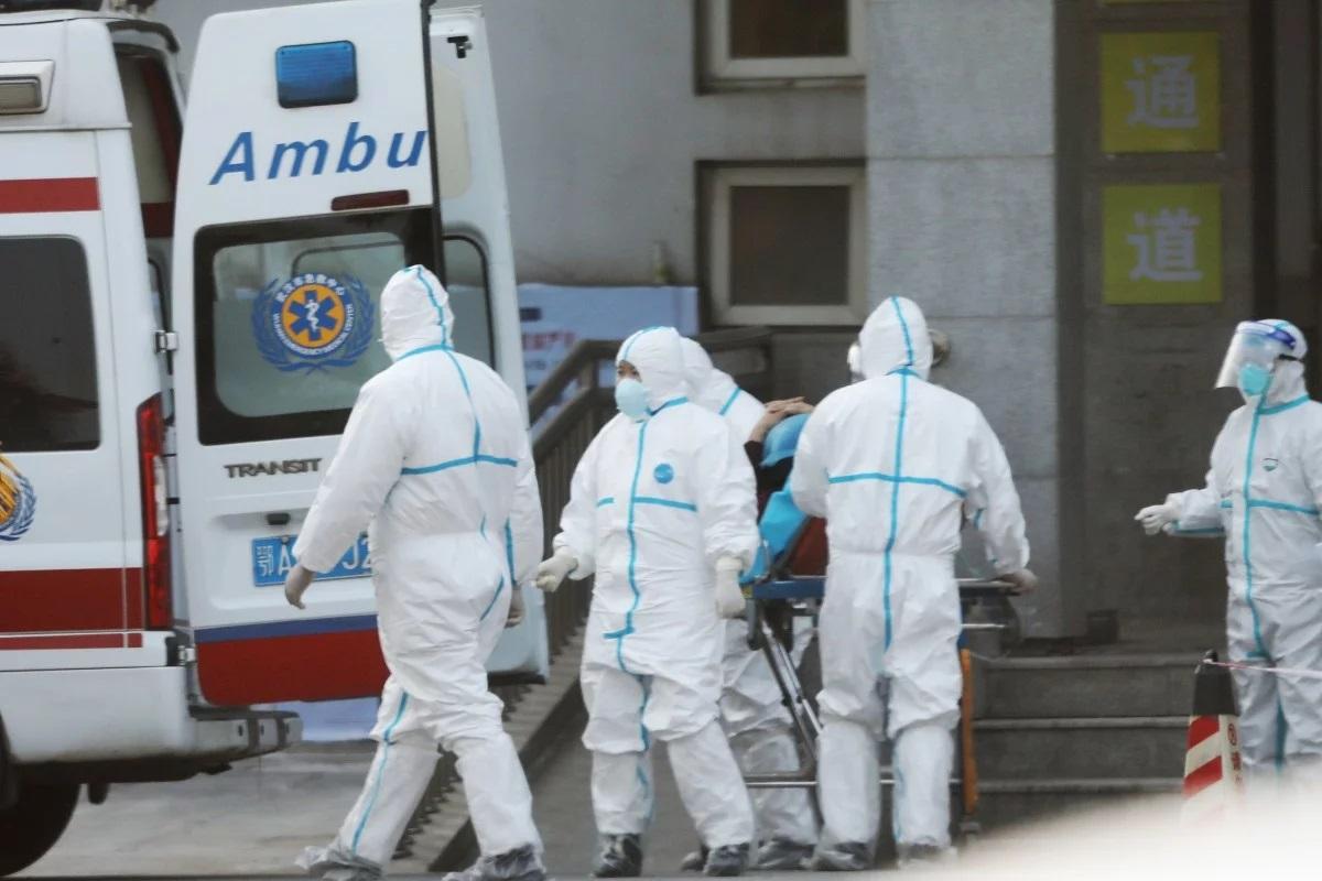 Объявили в розыск! Украинка, у которой заподозрили коронавирус, сбежала из карантина