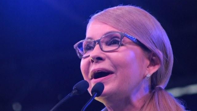 «Здесь люди умирают»: украинцы разнесли Юлию Тимошенко. «Хорошо, что за эффектный вид позаботилась»