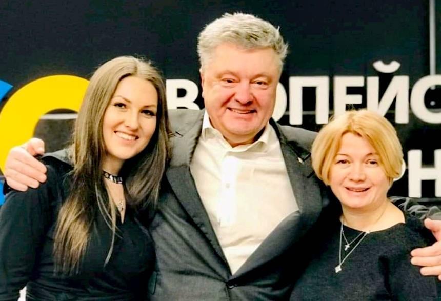 «Очнитесь! Противно смотреть»: выходка Порошенка разозлила украинцев. Очередной спектакль