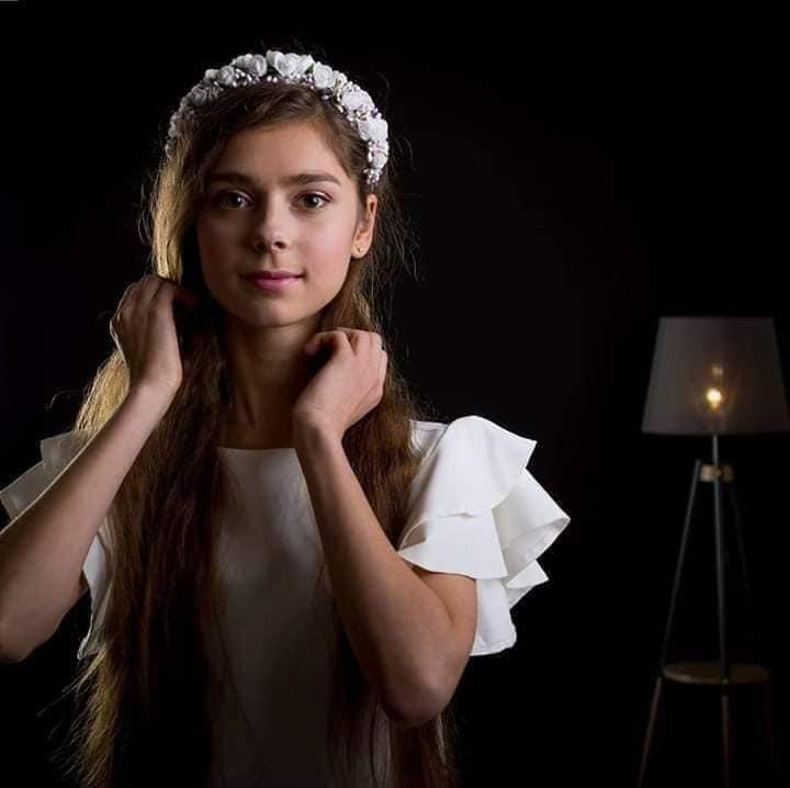 «Она была земным ангелом»: от неизлечимой болезни ушла из жизни известная украинка. Всего 21 год