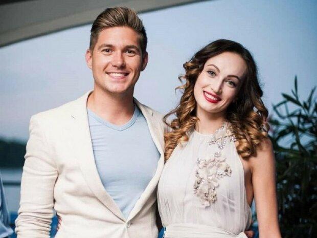 «Она в отношениях, она влюблена»: бывшая жена Остапчука впервые высказалась о его любовнице