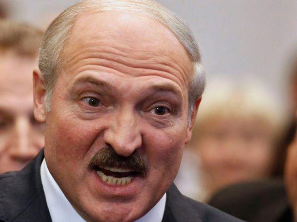 «Будешь там сидеть!»: Лукашенко «взорвался» резким заявлением. Такого мир еще не слышал
