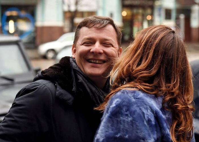 «Будет сын»: Олег Ляшко рассекретил пополнение в семействе. «Научиться любить»