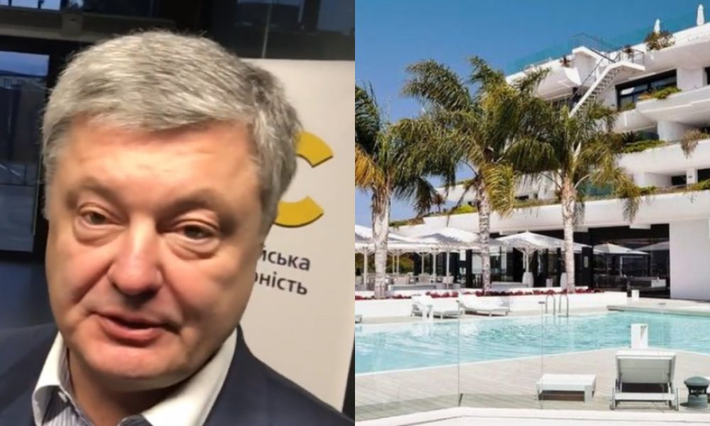 Украинцам такое и не светит! Больница Порошенко ошеломила страну. Жестко им нахамил