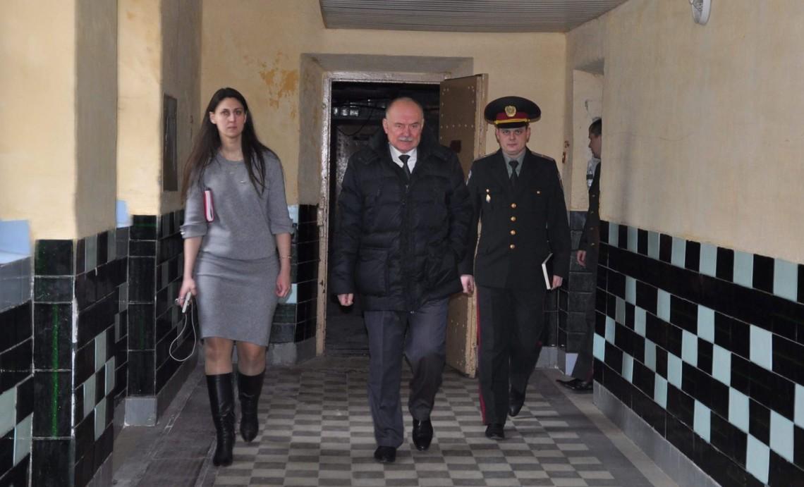 «Спасать взяточника от тюрьмы»: Председатель Львовского облсовета после введения чрезвычайной ситуации поехал в Киев