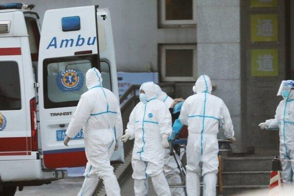 Срочно! В Украине зафиксировали первый случай коронавируса. Целая семья. Приехал на …