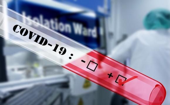 Официально еще двое! В Украине увеличилось количество больных коронавирусом. Уже пять человек!