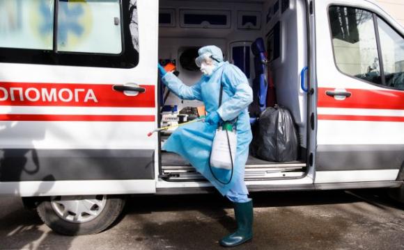 «У трех детей и беременной женщины лихорадка и кашель»: Подозрение на коронавирус в Днепропетровской области. «Вернулся из Италии и …»
