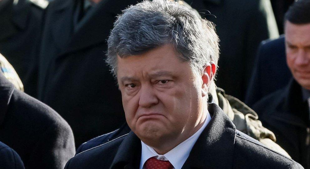 Гектары земли! Тимошенко выдала тайну Порошенка. Голосовал только из-за этого!