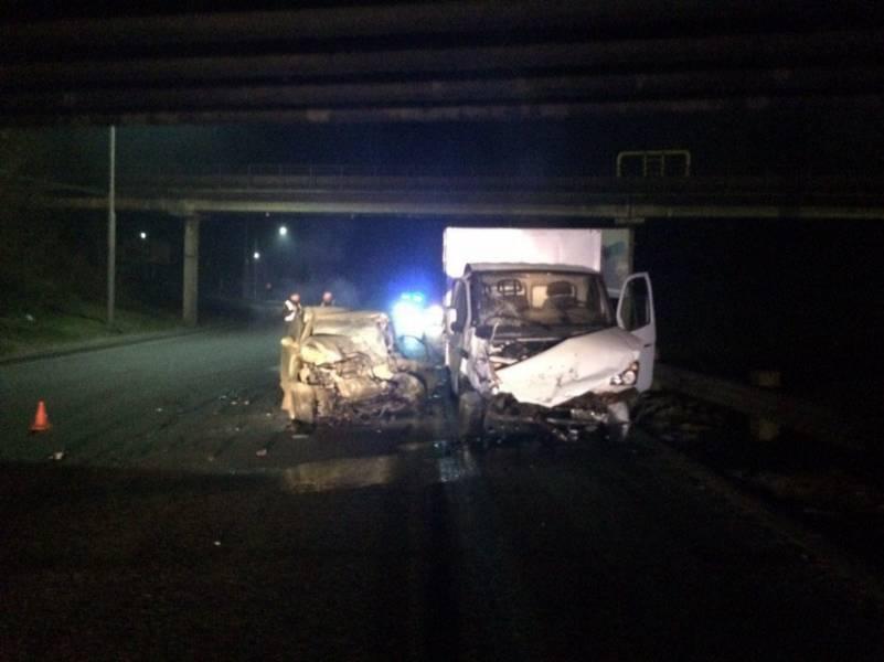 «Ночное столкновение на дороге стало роковым»: Беременная женщина погибла в страшной аварии