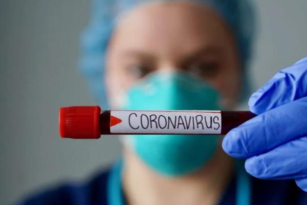 62 в сутки. В Украине уже 218 больных коронавирусом. 4 выздоровели!
