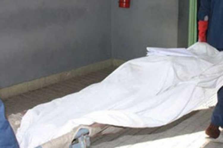 «С пакетами на головах» В Москве в квартире нашли мертвыми известную пару украинцев. «Врачи спасти не смогли»