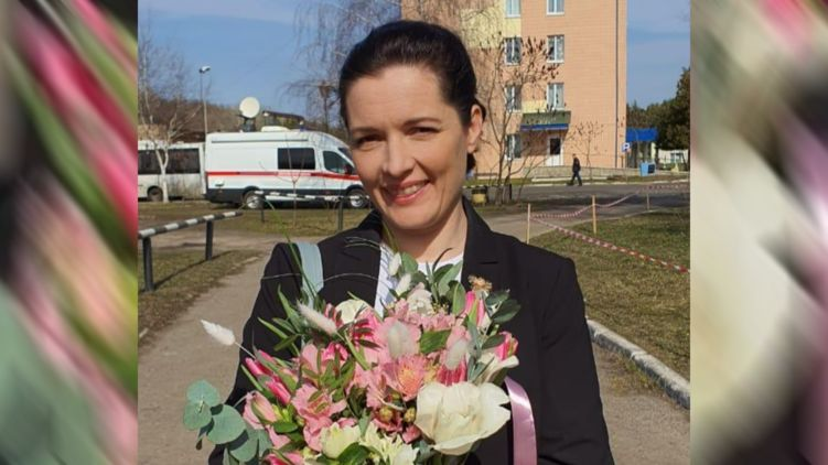 «Политикой не занимаюсь»: Зоряна Скалецкая прокомментировала назначение своего приемника