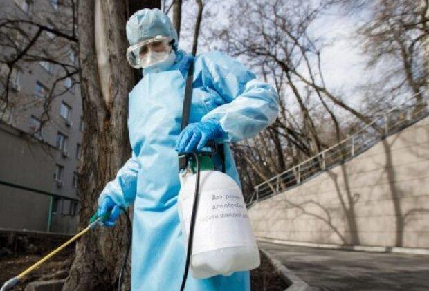Инфицированных в Украине становится все больше! МОЗ обнародовал жуткую статистику
