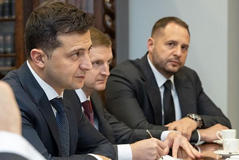 Юлия получила эту должность: в Офисе президента громкое назначение. Такого не ожидал никто