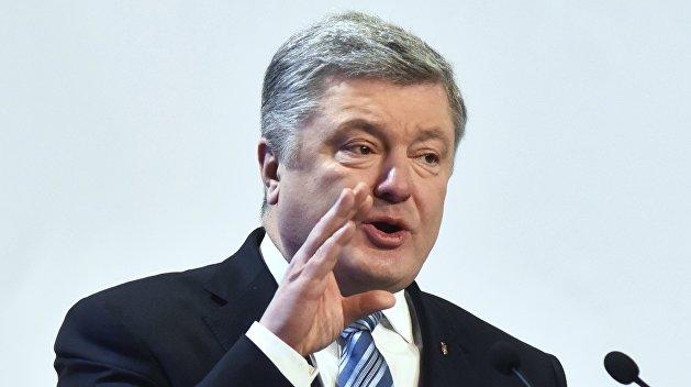«Коронсвинтус»: В ЕС «слили» неожиданную правду о Порошенке. «Решил спрятаться в…»