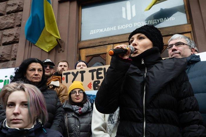 «Шабаш идиотов»: депутаты Порошенка устроили истерику в суде. Репрессии над Федыной