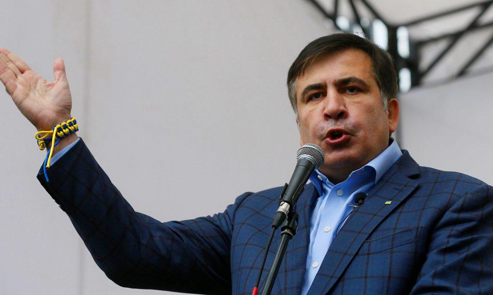 Саакашвили в шоке! Его продвигают на генпрокурора, такого поворота не ожидал никто: Разнесут