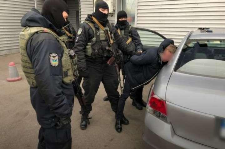 Доигрались! Громкое задержание всколыхнуло всю Украину. Люди аплодируют!