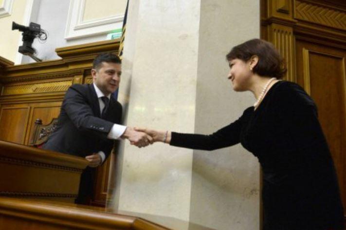 «Будет третий генпрокурор»: Зеленский все решил, будут сидеть — Венедиктова такого не ожидала