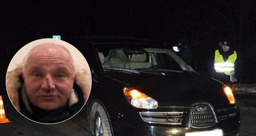 Вышел на свободу! Отец скандального чиновника избежал наказания за смертельное ДТП. «Пьяный за рулем»