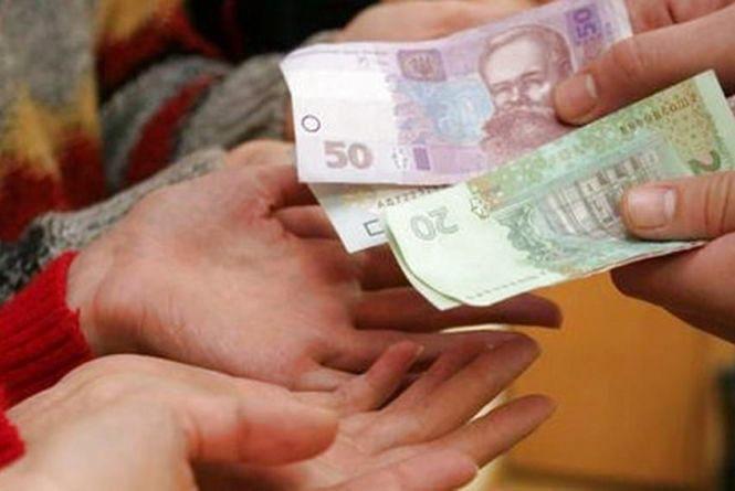 «По 2000 гривен» В Украине начнут выплачивать пособие во время карантина. Кто получит деньги