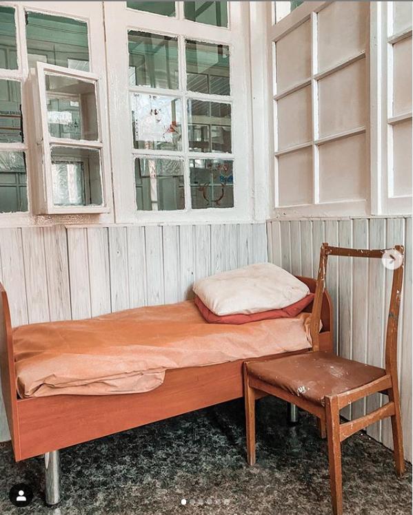 «Адский ад!» Ужасающие кадры украинской больницы для больных коронавирусом. «Не думала, что такое еще существует»