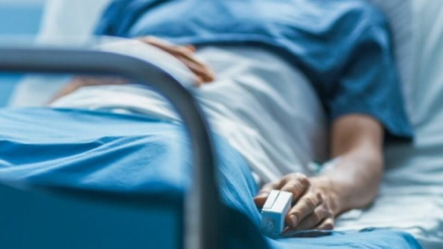 Результат был дважды отрицательный: шокирующие детали о первой жертве COVID-19 в Харьковской области