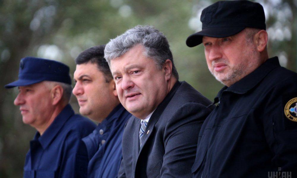 «Час расплаты коррупционеров и мародеров!»: Прозвучало мощное заявление о Порошенко. Теперь ответит. «Время звучать правде»